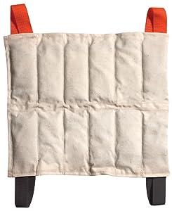 """FEI 11-1310 Relief Pak Hotspot Moist Heat Pack, Standard, 10"""" Length, 12"""" Height"""