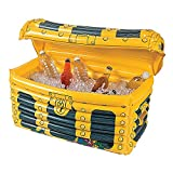 Wincom Dishman Water Sports WD WD Inflatable Ice Bucket Pail Summer Holiday Party Water Fun Drink Beer Holder Case