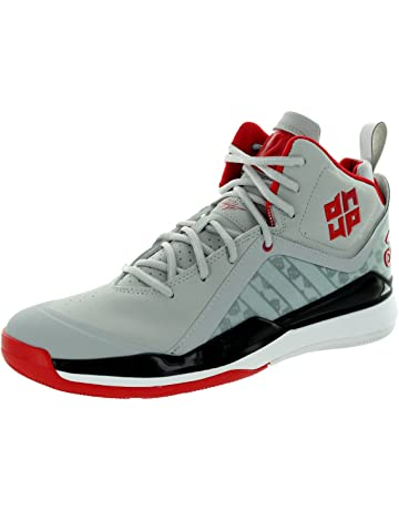 adidas Mens D Howard 5 Basketball Shoe
