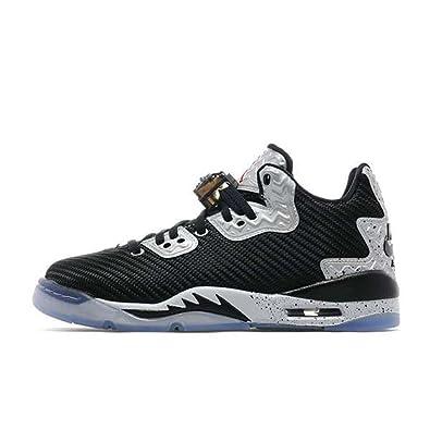 best sneakers a5412 14127 Nike Air Jordan Spike Forty Low BG - Chaussures de Basket-Ball, Garçon,