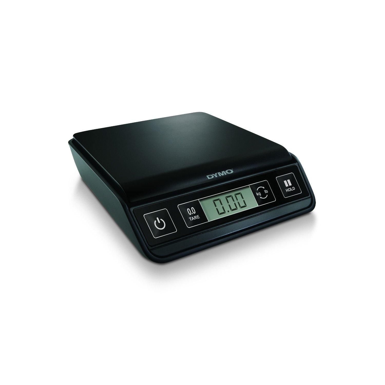 Digital, 10 kg Dymo M10 Briefwaage