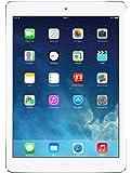 Apple iPad Air 1 Tablet 16GB, Wi-Fi/LTE, Argento [Italia]