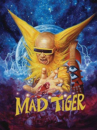 Mad Tiger ()