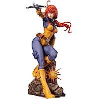Kotobukiya G.I. Joe: Scarlett (Bishoujo Statue)