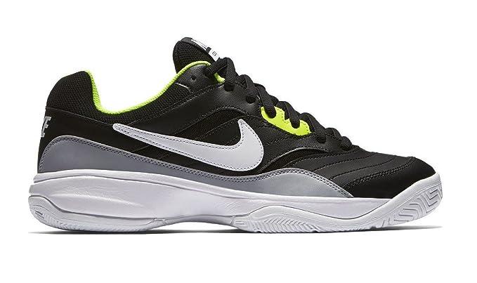 reputable site 4202b 810d5 NIKE COURT LITE mens tennis shoes 845021-005 Size 6.5 D(M) US   Amazon.co.uk  Clothing