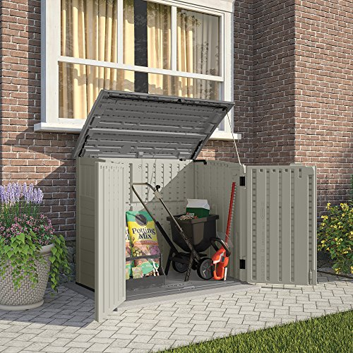 The 8 best storage sheds outdoor