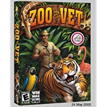 Zoo Vet (PC & Mac)