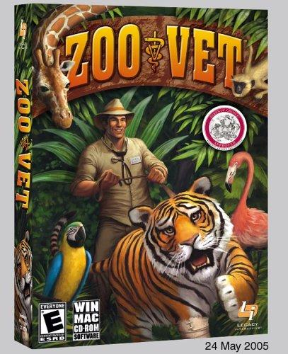 Zoo Vet (PC & Mac) ()
