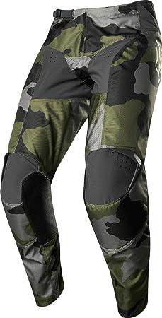 Fox Racing 180 Przm Camo SE Men's Off-Road Motorcycle Pants - Camo / 34