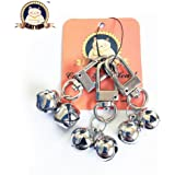CatYou 3 Sets Collar Pendant Jewelry for Pets