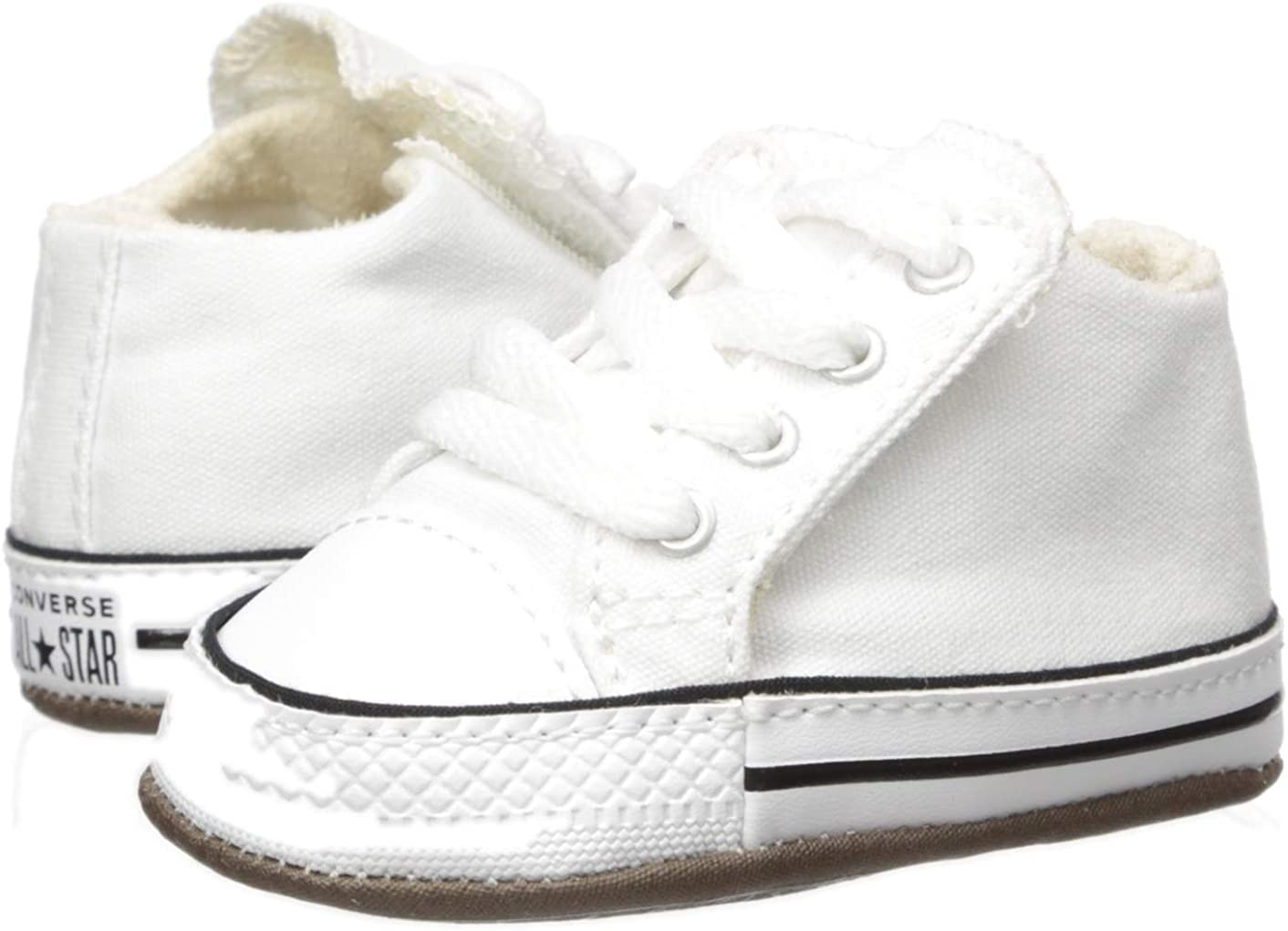 Converse Chuck Taylor All Star Cribster, Baskets Hautes