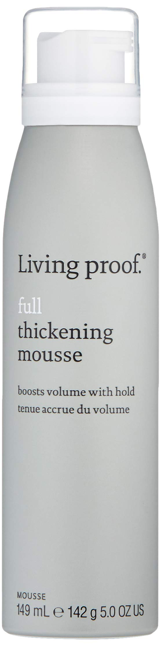 Living Proof Full Thickening Mousse, 5 oz by Living Proof