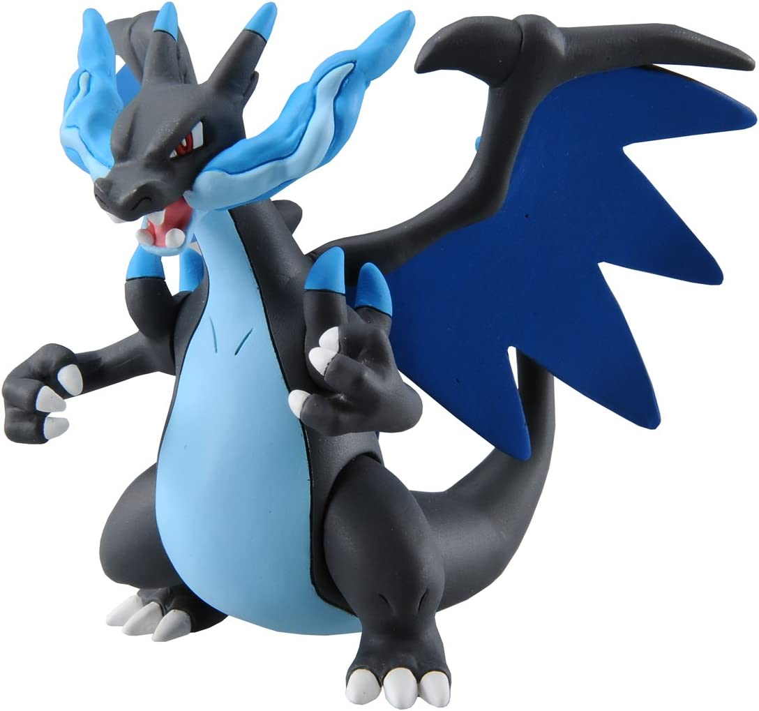 Takaratomy Official Pokemon X /& Y Sp-49 Magearna Figure
