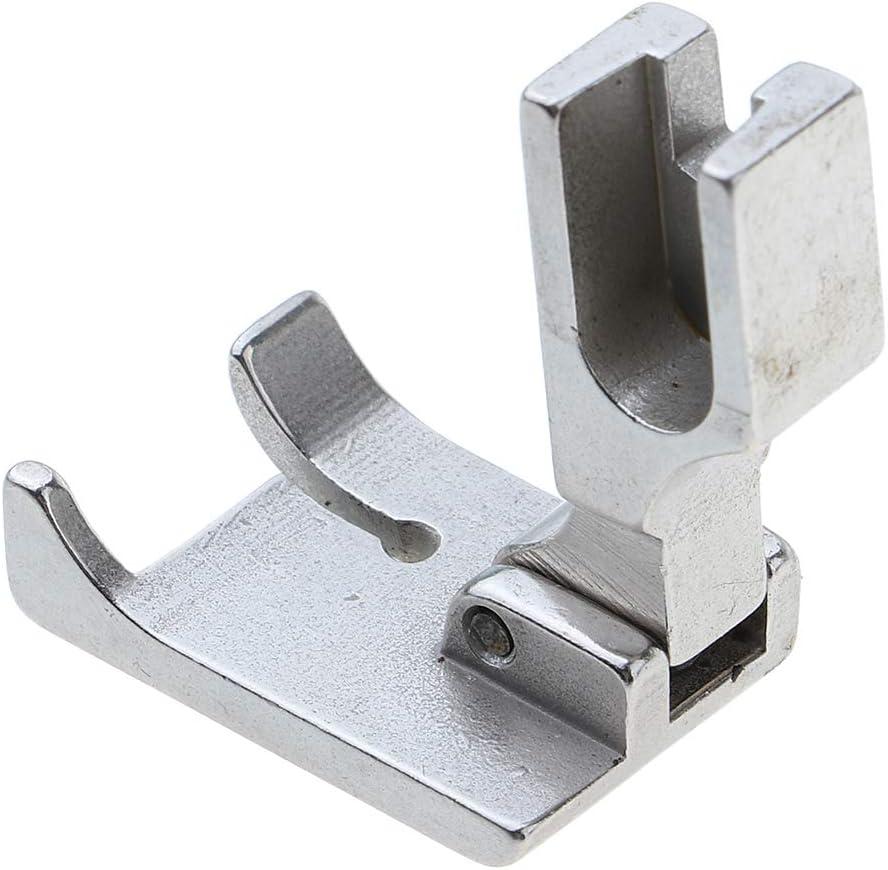 Lado Derecho De Elevación con Bisagras De Acero del Pie Derecho De Prensatelas para Máquinas De Coser Industriales - 10mm