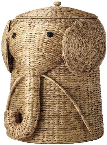 Buy Elephant Hamper For Your Laundry Room