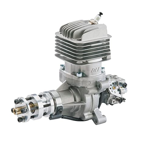 Buy DLE Engines DLE-35RA 35cc Electronically Ignited Rear