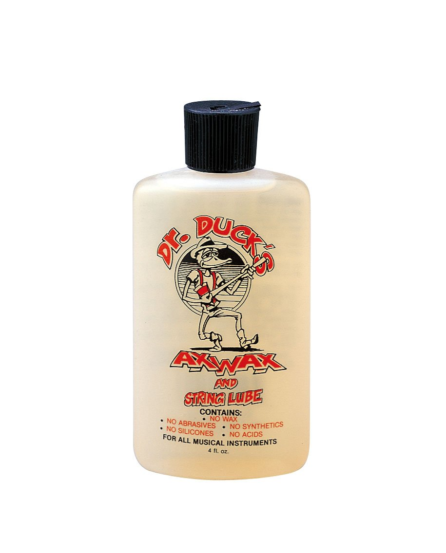 Dr. Duck 2080 Ax Wax Cleaning Kit