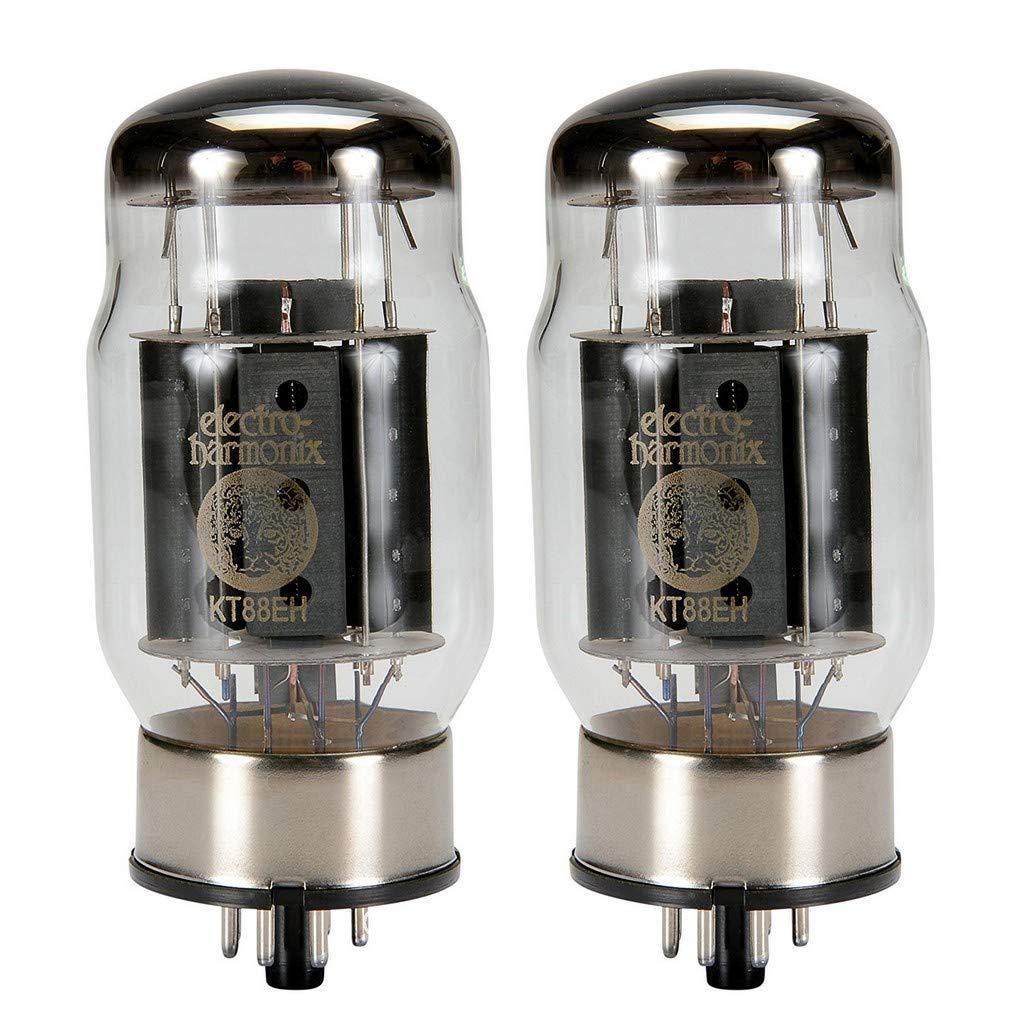 Electro-Harmonix KT88 Vacuum Tube, Matched Pair