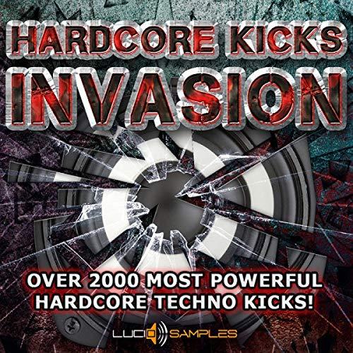 Amazon com: Hardcore Kicks Invasion - The best hardcore kicks sample