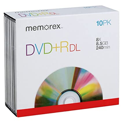 MEMOREX DVD 16X DOUBLE LAYER DRIVER WINDOWS