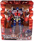 Transformers Revenge Of The Fallen ROTF Leader Class Optimus Prime KO Version