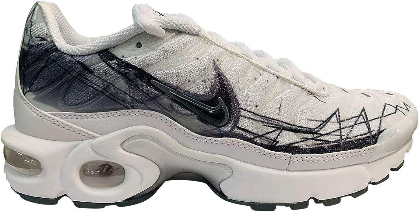 Nike Air Max Plus Tn Se Big Kids Style