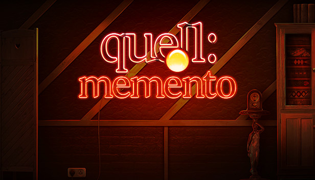 Quell Memento [Online Game Code]