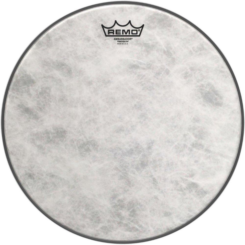 "Remo Ambassador Fiberskyn Drumhead, 12"" 12"" KMC Music Inc FA-0512-00"