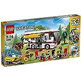 レゴ (LEGO) クリエイター キャンピングカー 31052 by レゴ (LEGO) [並行輸入品]