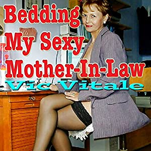 Sexy mother in law photos