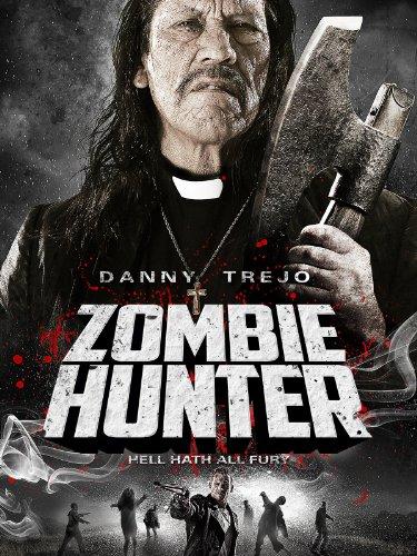 Zombie Hunter - Zombie