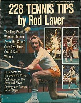 Book 228 tennis tips