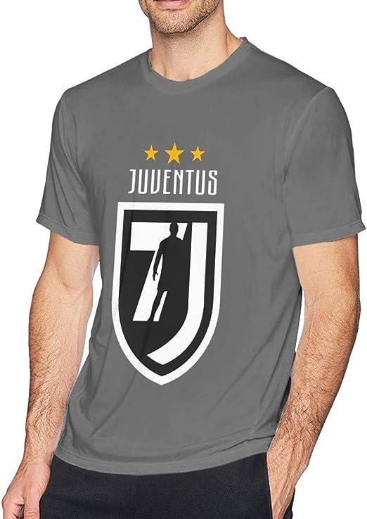 CR7 Cristiano-Ronaldo-7 Unisex Manga Corta tee Regalo para Hombres y Mujeres Camiseta 5XL: Amazon.es: Ropa y accesorios