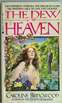 Book The Dew of Heaven