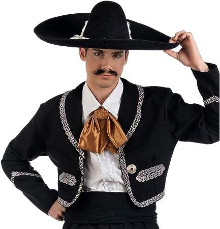 Limit Sport - Disfraz de mariachi para adultos, talla XL (MA654 ...