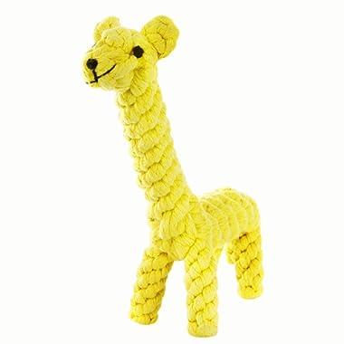 GOCooper Puppy Chew Dog Toys Cotton Dental Teaser Rope Teeth Cleanning Toy