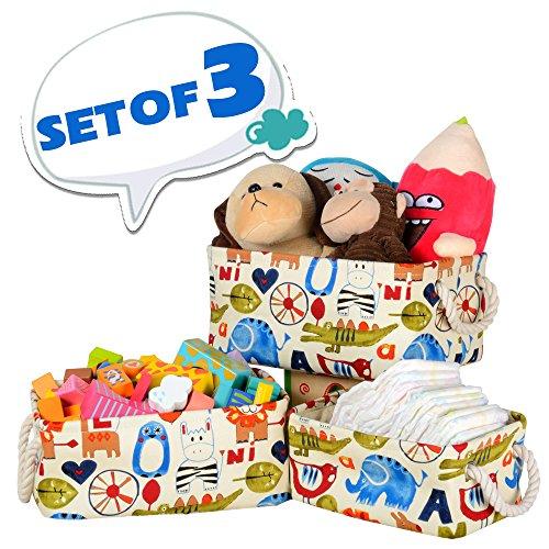 Zoo Baby Basket - 2