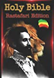 Holy Bible: Rastafari Edition