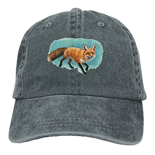 Grey Fox Urine - Fox Cap Outdoor Sports Hat