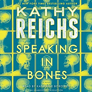 Speaking in Bones Audiobook