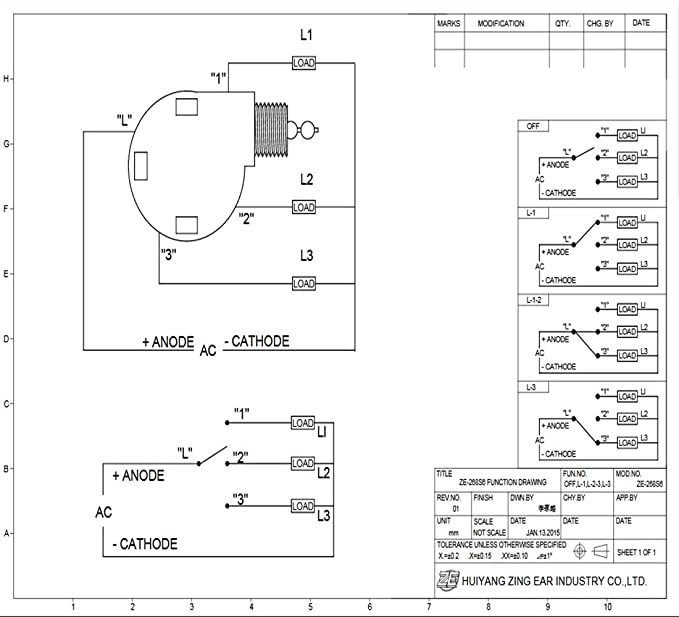 Wiring Diagram For 3 Speed Ceiling Fan Switch from images-na.ssl-images-amazon.com