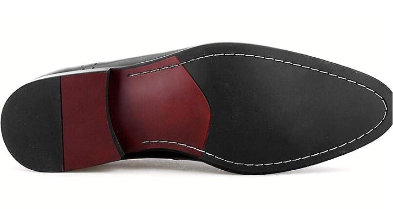 DHFUD Herrenschuhe Sommer-Casual Herrenschuhe DHFUD Kleid Geschäft-Männer Schuhe England Atmungsaktive Herrenschuhe 197a35