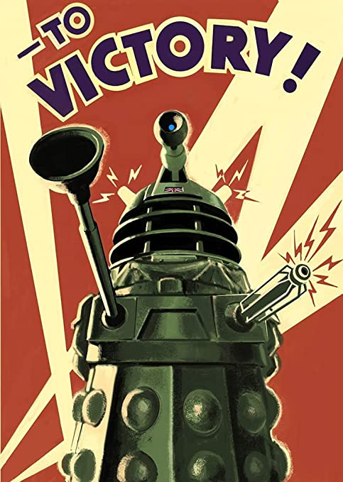 A4 A3 A2 A1 A0  Doctor Who British TV Series Poster Prints T334