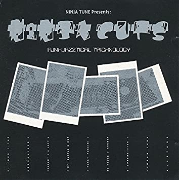 Ninja Cuts - Funkjazztical Tricknology: Various: Amazon.es ...