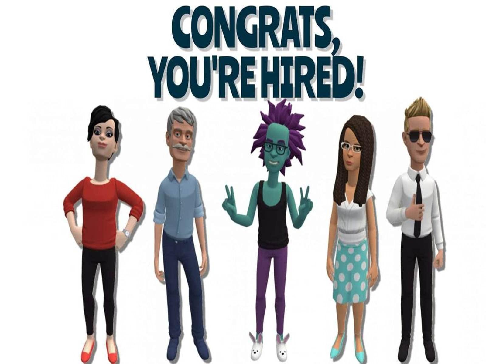Congrats, You're Hired! - Season 1