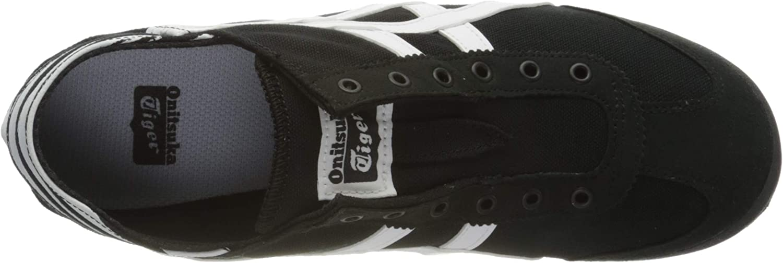 Onitsuka Tiger Men's Low-Top Sneakers Black
