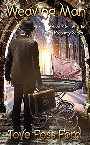 Weaving Man: Book One of The Prophecy Series