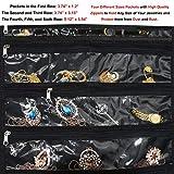 Freegrace Premium Hanging Jewelry Organizer