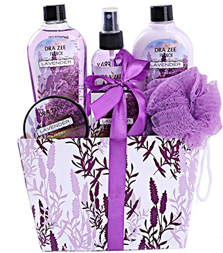 perfume gift basket - 7