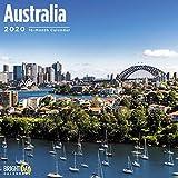 Australia Wall Calendar 2020
